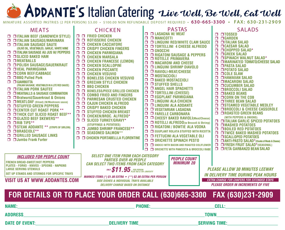 addantes-catering-menu