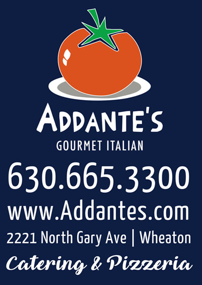 Addante's Pizza and Catering of Wheaton